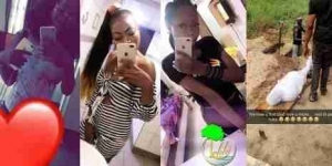 """Nigerian Facebook Big Girl Dies Mysteriously… Friends Say She Was Used By """"Yahoo Boys"""""""